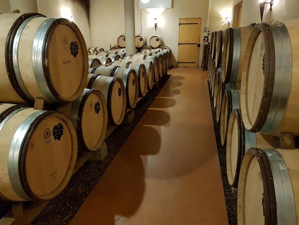 Cave vins de Bourgogne